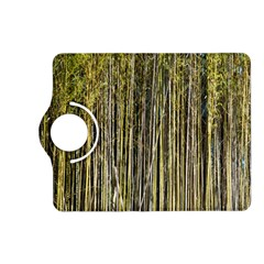 Bamboo Trees Background Kindle Fire HD (2013) Flip 360 Case