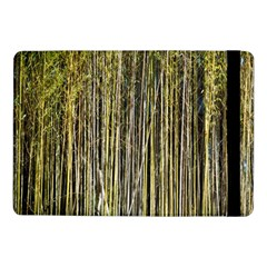 Bamboo Trees Background Samsung Galaxy Tab Pro 10.1  Flip Case