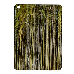 Bamboo Trees Background iPad Air 2 Hardshell Cases