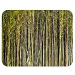 Bamboo Trees Background Double Sided Flano Blanket (Medium)  60 x50 Blanket Front