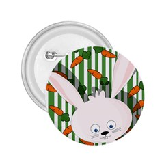 Easter bunny  2.25  Buttons