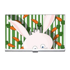 Easter bunny  Business Card Holders
