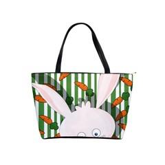 Easter bunny  Shoulder Handbags