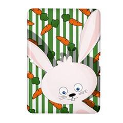 Easter bunny  Samsung Galaxy Tab 2 (10.1 ) P5100 Hardshell Case