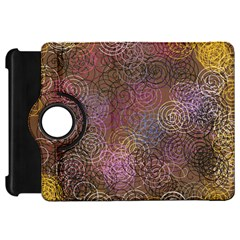 2000 Spirals Many Colorful Spirals Kindle Fire HD 7