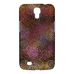 2000 Spirals Many Colorful Spirals Samsung Galaxy Mega 6 3  I9200 Hardshell Case