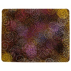 2000 Spirals Many Colorful Spirals Jigsaw Puzzle Photo Stand (Rectangular)