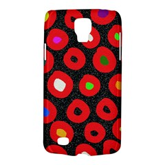 Polka Dot Texture Digitally Created Abstract Polka Dot Design Galaxy S4 Active