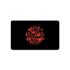 Albums By Twenty One Pilots Stressed Out Magnet (Name Card)