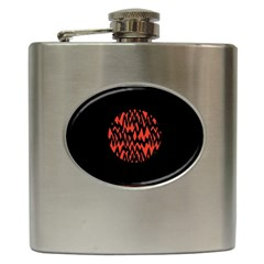 Albums By Twenty One Pilots Stressed Out Hip Flask (6 oz)