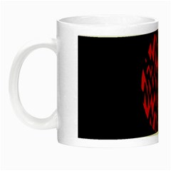 Albums By Twenty One Pilots Stressed Out Night Luminous Mugs