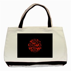 Albums By Twenty One Pilots Stressed Out Basic Tote Bag
