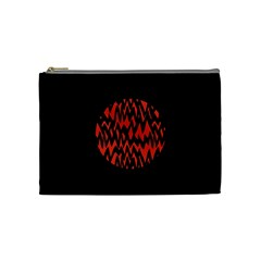 Albums By Twenty One Pilots Stressed Out Cosmetic Bag (Medium)