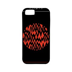 Albums By Twenty One Pilots Stressed Out Apple iPhone 5 Classic Hardshell Case (PC+Silicone)
