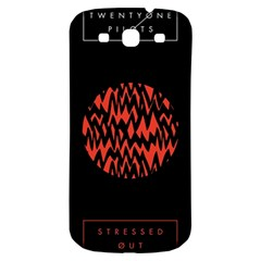 Albums By Twenty One Pilots Stressed Out Samsung Galaxy S3 S III Classic Hardshell Back Case