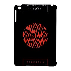 Albums By Twenty One Pilots Stressed Out Apple iPad Mini Hardshell Case (Compatible with Smart Cover)