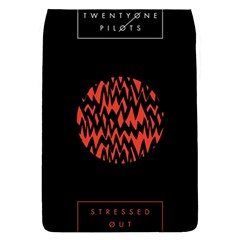 Albums By Twenty One Pilots Stressed Out Flap Covers (L)