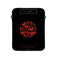 Albums By Twenty One Pilots Stressed Out Apple iPad 2/3/4 Protective Soft Cases