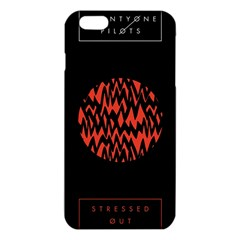 Albums By Twenty One Pilots Stressed Out iPhone 6 Plus/6S Plus TPU Case