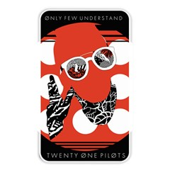 Twenty One Pilots Poster Contest Entry Memory Card Reader