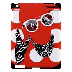 Twenty One Pilots Poster Contest Entry Apple Ipad 3/4 Hardshell Case
