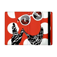 Twenty One Pilots Poster Contest Entry Apple Ipad Mini Flip Case