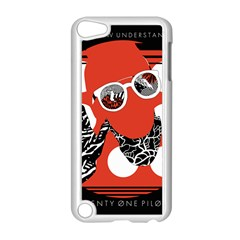 Twenty One Pilots Poster Contest Entry Apple iPod Touch 5 Case (White)