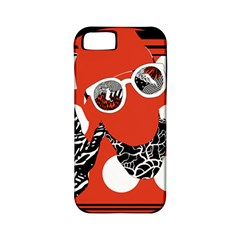 Twenty One Pilots Poster Contest Entry Apple iPhone 5 Classic Hardshell Case (PC+Silicone)