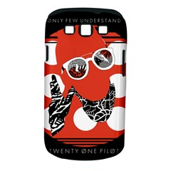 Twenty One Pilots Poster Contest Entry Samsung Galaxy S Iii Classic Hardshell Case (pc+silicone)