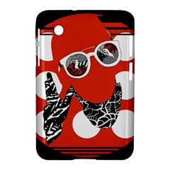 Twenty One Pilots Poster Contest Entry Samsung Galaxy Tab 2 (7 ) P3100 Hardshell Case