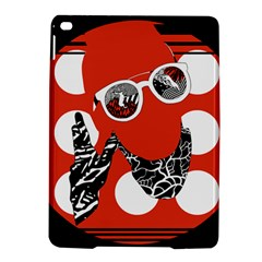 Twenty One Pilots Poster Contest Entry iPad Air 2 Hardshell Cases