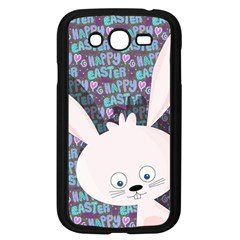 Easter bunny  Samsung Galaxy Grand DUOS I9082 Case (Black)