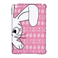 Easter bunny  Apple iPad Mini Hardshell Case (Compatible with Smart Cover)