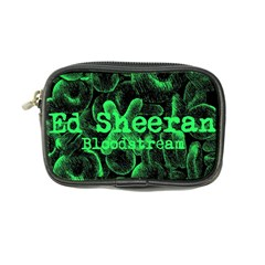 Bloodstream Single ED Sheeran Coin Purse