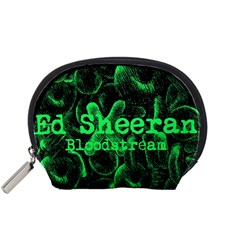 Bloodstream Single ED Sheeran Accessory Pouches (Small)