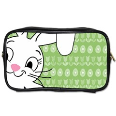 Easter bunny  Toiletries Bags 2-Side