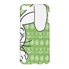 Easter bunny  Apple iPod Touch 5 Hardshell Case