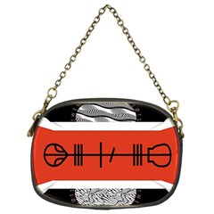 Poster Twenty One Pilots Chain Purses (One Side)
