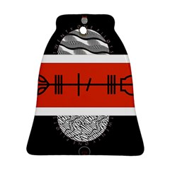 Poster Twenty One Pilots Ornament (Bell)