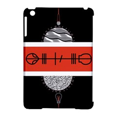 Poster Twenty One Pilots Apple iPad Mini Hardshell Case (Compatible with Smart Cover)