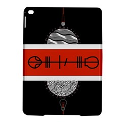 Poster Twenty One Pilots iPad Air 2 Hardshell Cases