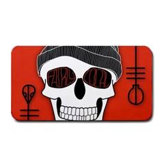 Poster Twenty One Pilots Skull Medium Bar Mats