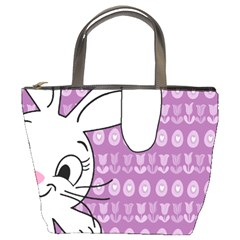 Easter bunny  Bucket Bags