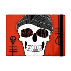 Poster Twenty One Pilots Skull Apple Ipad Mini Flip Case