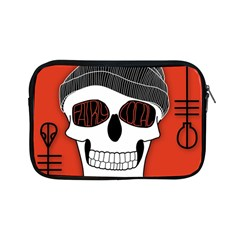 Poster Twenty One Pilots Skull Apple Ipad Mini Zipper Cases