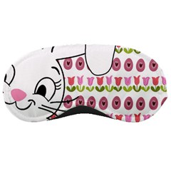 Easter bunny  Sleeping Masks