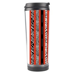 Poster Twenty One Pilots We Go Where We Want To Travel Tumbler