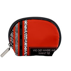 Poster Twenty One Pilots We Go Where We Want To Accessory Pouches (small)