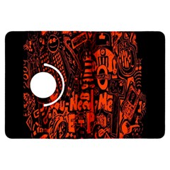 Ed Sheeran Kindle Fire HDX Flip 360 Case