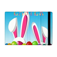 Easter Bunny  Apple Ipad Mini Flip Case